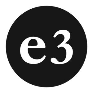 Logo_e3_black_300dpi